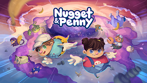 Nugget & Penny